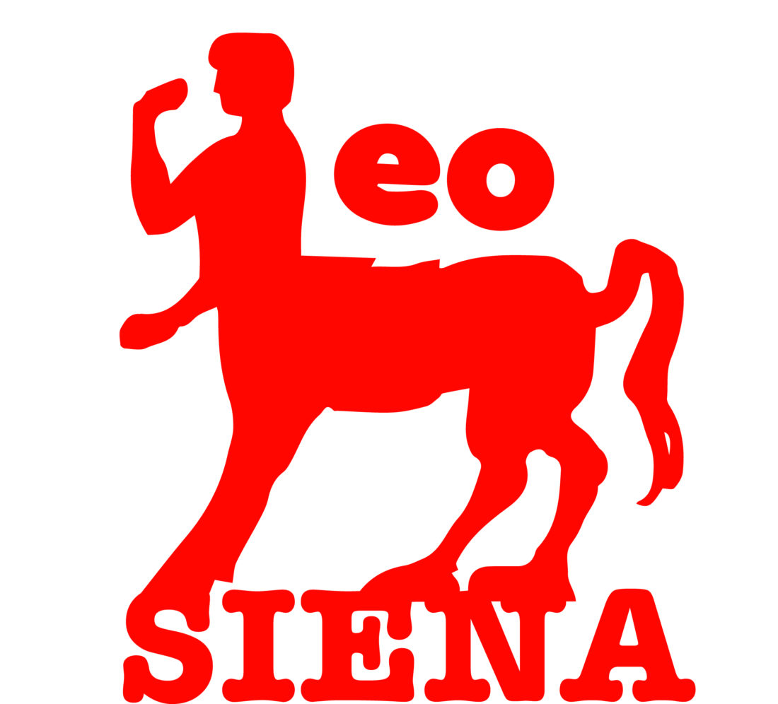 EO Siena, Courtesy Angelo Plessas per Museo d'Inverno 2016